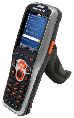 ТСД Point Mobile PM260